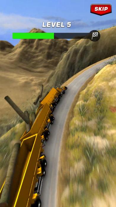 Truck'em All screenshot 5