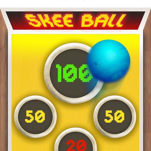 Skee Ball Master