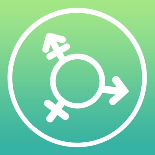 Transdr: #1 Transgender Dating
