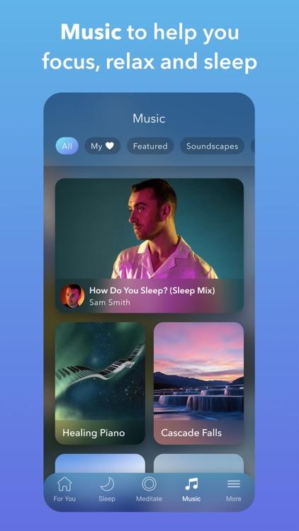 Calm screenshot-4