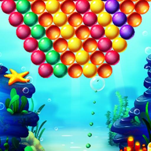Bubble Pop! Sea Booble Shooter