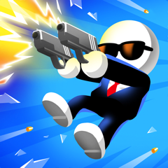 Johnny Trigger - Shooting Game