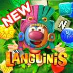 Languinis: Word Puzzle Game Hack Online Generator  img