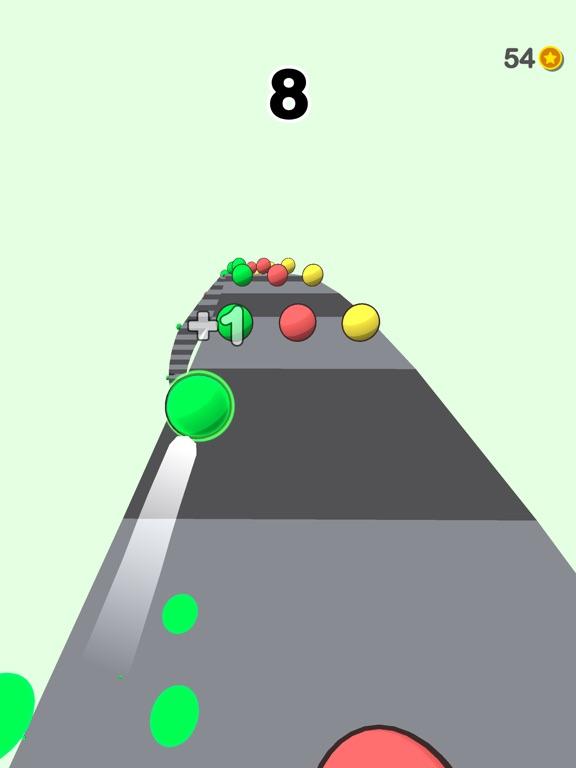 Jeux de Balle