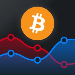 Bitcoin & Crypto Price Widget