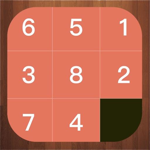 拼图板-数字华容道与图片拼图解谜
