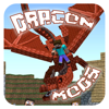 Dragon Mods for MC PE