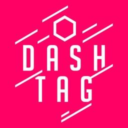 DashTag: Personal sport stats
