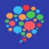 HelloTalk 找老外练英语日语韩语法语口语 学多国语言