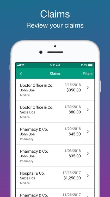 CareSource screenshot-5