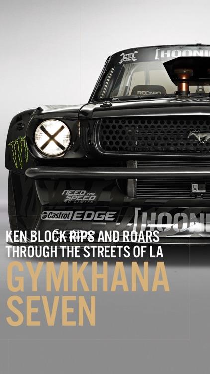 Lifestyle For Men Magazine screenshot-8