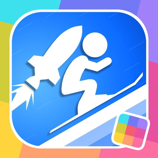 Rocket Ski Racing - GameClub