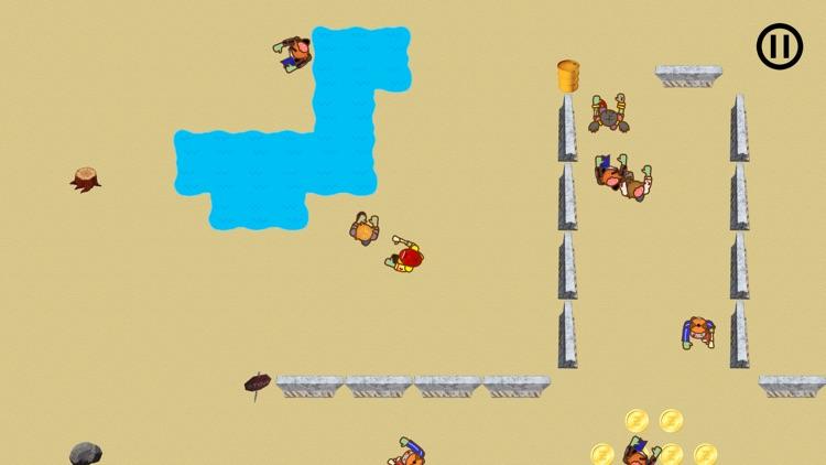 Zombie Quest screenshot-4