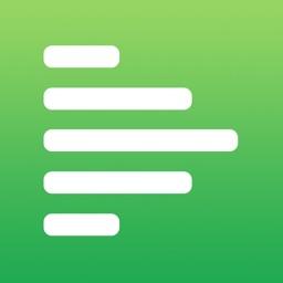 Progressio - Goal Tracker