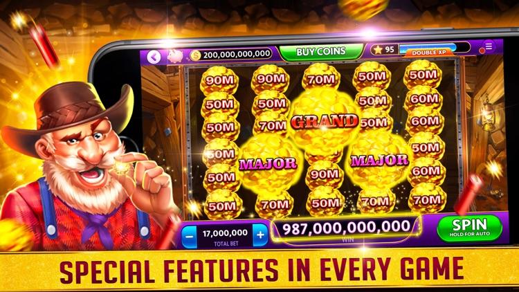 Spin 4 Win: Vegas Slots Casino screenshot-6