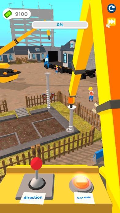Builder Master 3D screenshot 7