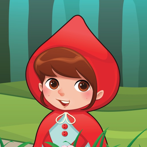 Little Red Riding Hood & Quiz