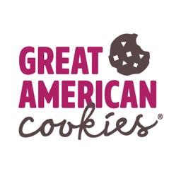 Great American Cookies Rewards