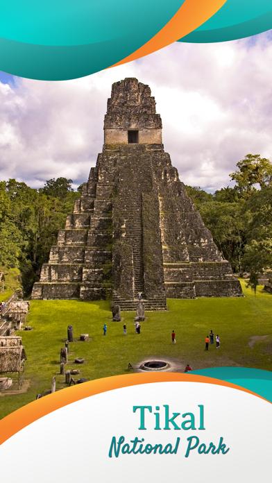 Tikal National Park screenshot 1