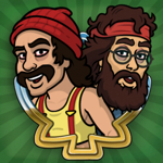 Cheech and Chong Bud Farm Hack Online Generator  img