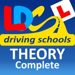LDC Theory Test Complete