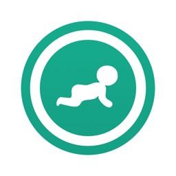 Child Custody Log: Alimentor 2