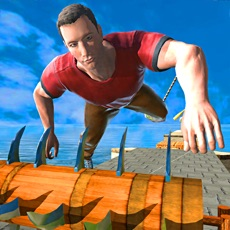 Activities of Crazy Stuntman Water Park