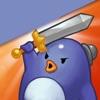 Sword & Penguin Mini - iPhoneアプリ