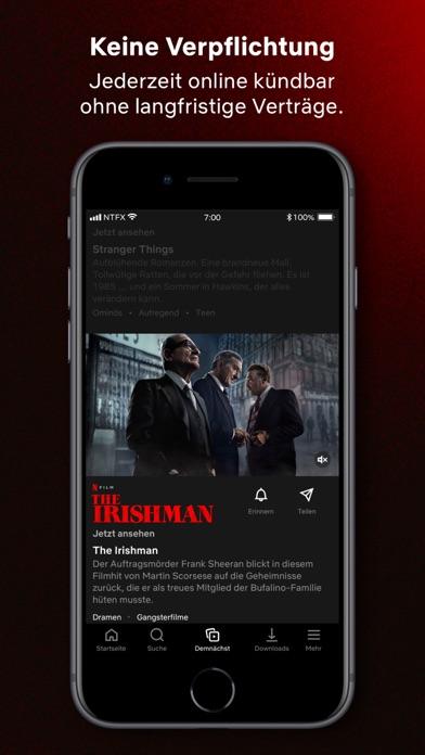 Herunterladen Netflix für Pc