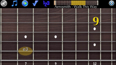 Screenshot of riff di chitarra1