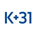 Личный кабинет К+31 на пк
