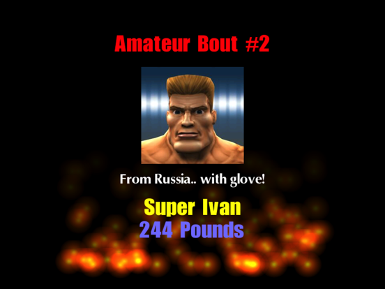 Pocket Boxing screenshot 8