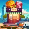 Restaurant 3D - Cashier Games