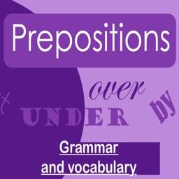 Learn English: Preposition