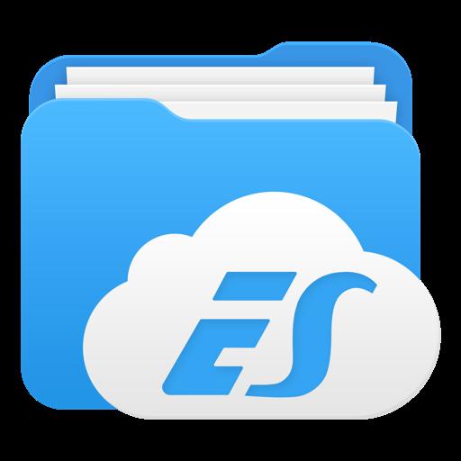 ES文件浏览器-ZIP RAR 7Z压缩和解压缩 for Mac