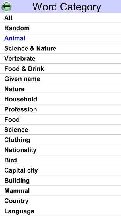 Word Search Ultimate screenshot-3