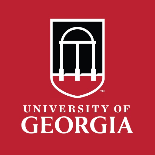 UGA by The University of Georgia