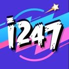 i247 ARアニメ漫画カメラアプリ icon