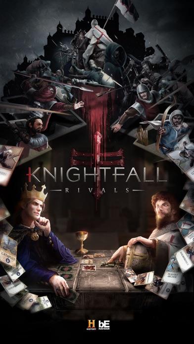 Knightfall: Rivals screenshot 1