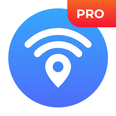 WiFi Map Pro: WiFi, VPN Access