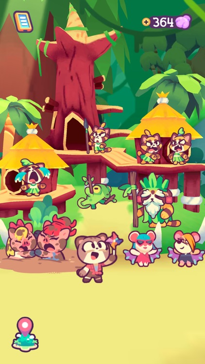 Kiki's Vacation screenshot-3
