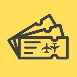 LuxTravel: Cheap Flight Ticket
