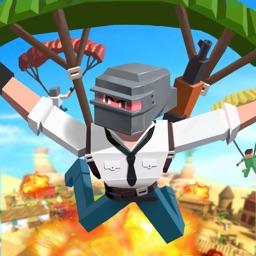 Cube City Battle