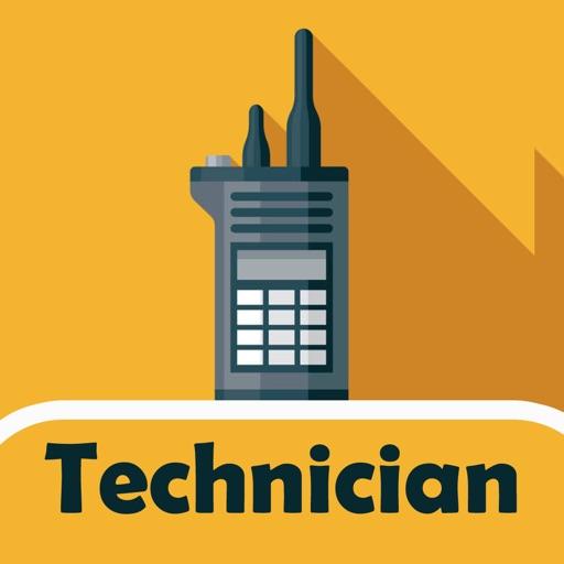 HAM Test Prep Technician