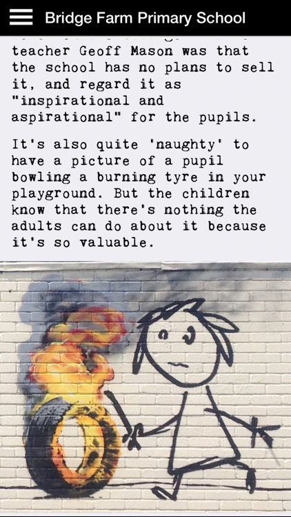 Banksy Bristol Trail screenshot-3