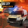 Big City Ambulance - iPhoneアプリ