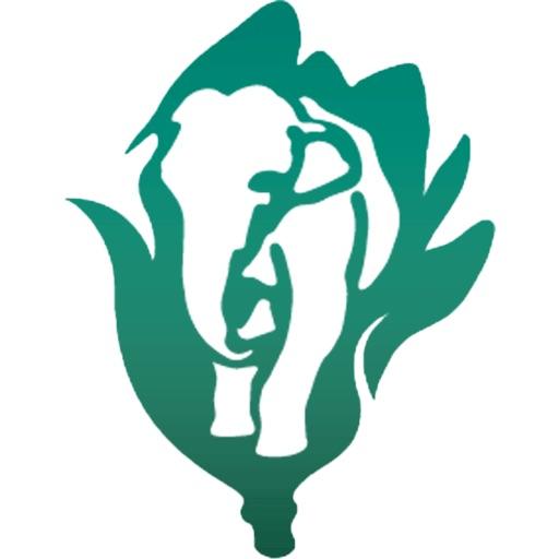 上海动物园 app logo
