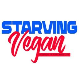 Starving Vegan Merchant App