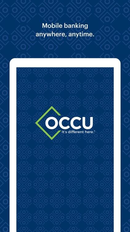 MyOCCU Mobile Banking screenshot-4