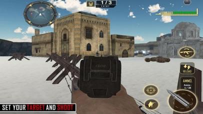 Real Border War II screenshot 1